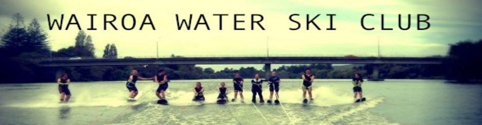 Wairoa Water Ski Club